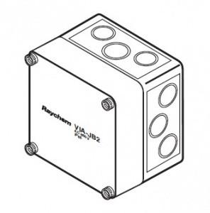 Соединительная коробка Raychem VIA-JB2