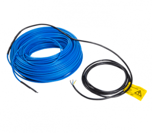 Секция греющего кабеля Raychem EM4-CW-35M