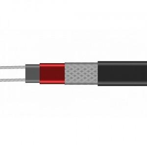 Саморегулирующаяся электрическая нагревательная лента 40VX2-F