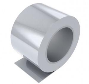 Алюминиевая клеящая лента Raychem ATE-180X 50м