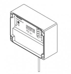 Устройство управления Raychem RayStat-ECO-10 (от 0°C до +30°C)