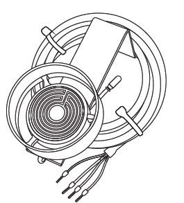 Датчик осадков TSP02-25,0