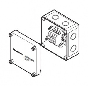 Соединительная коробка Raychem JB16-02