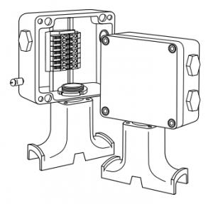 Коробка соединительная УСК 16.Н