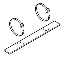 Крепежный элемент Raychem GM-RAKE
