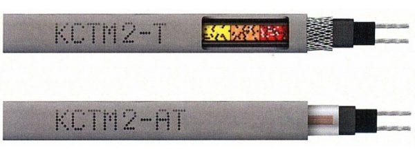 Кабель нагревательный   17КСТМ2-АТ (L=200м на катушке)