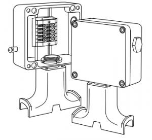 Коробка соединительная УСК 16.Р