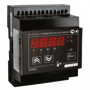 Измеритель-регулятор микропроцессорный 2ТРМ1-Д.У.РР
