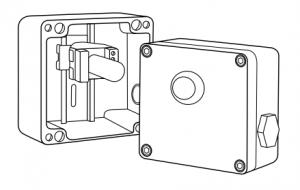 Коробка соединительная УСК 12.С