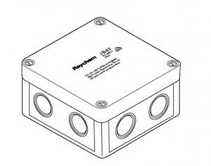 Соединительная коробка Raychem JB-82