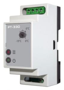 Регулятор температуры электронный РТ-330