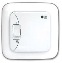Повторитель-реле «Roomstat» 190 белый (SI)