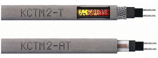 Кабель нагревательный   30КСТМ2-АТ (L=100м)