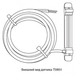 Датчик воды TSW01-25,0