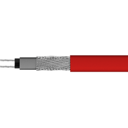 Саморегулирующаяся электрическая нагревательная лента 17VC2-F
